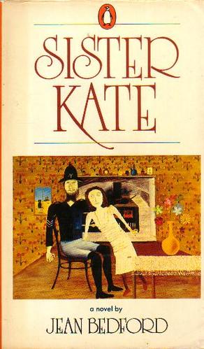 Sister Kate by Jean Bedford