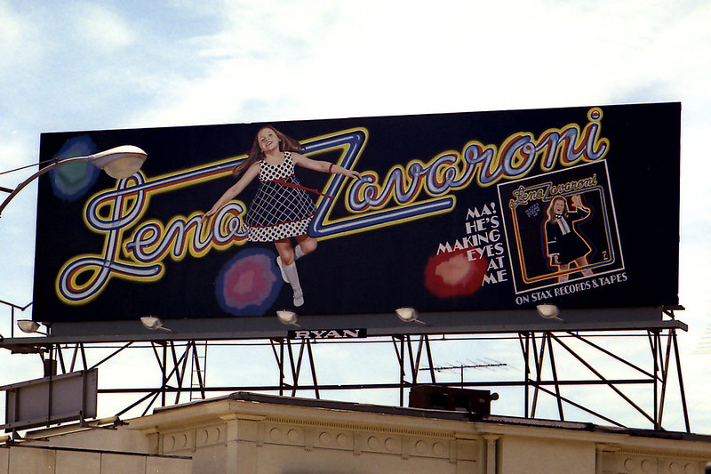 Billboards on Sunset #77