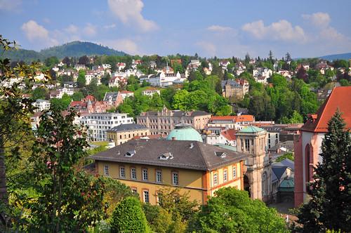 Baden-Baden   by Metaphox