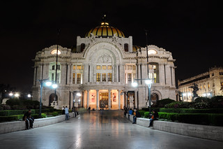 Bellas Artes | by openalva