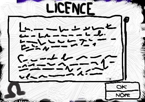 License1 | by bdu