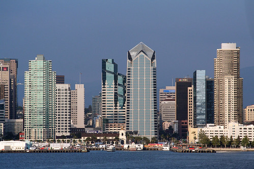 San Diego - Downtown | by Miss Shari