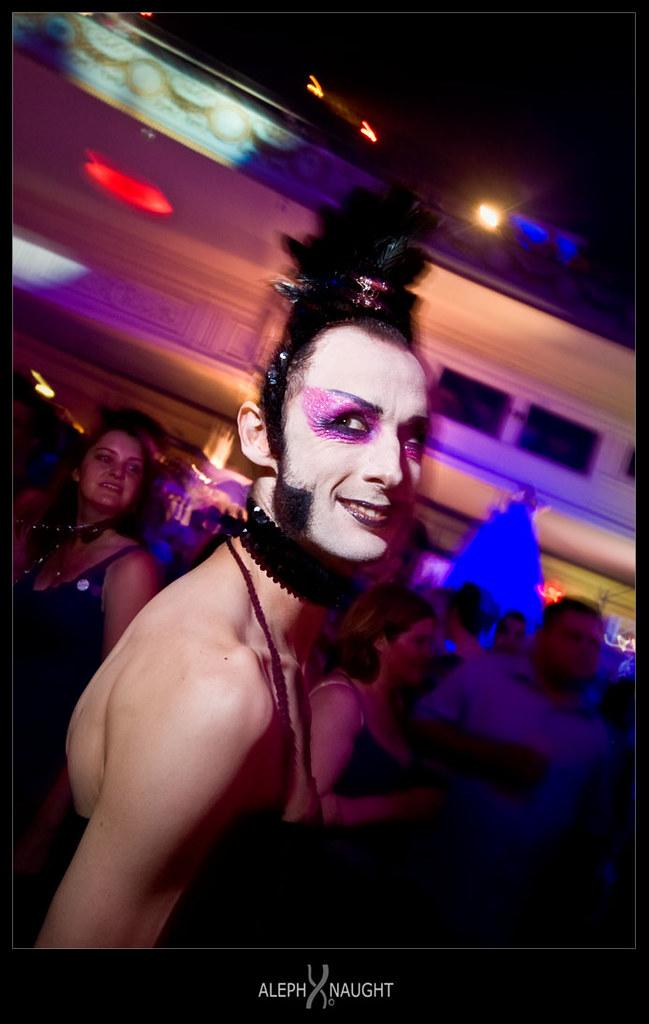 2009 photos gay shame Duckie