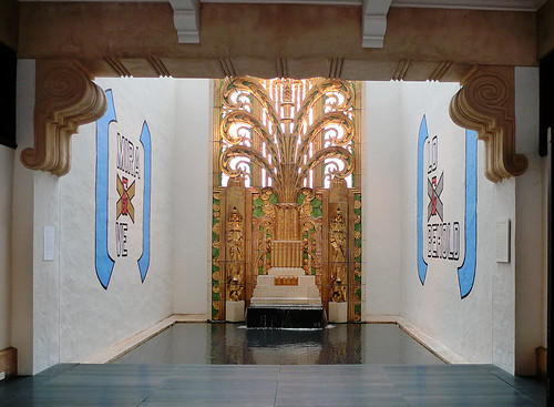 Wolfsonian-FIU Foyer | by steve goddard