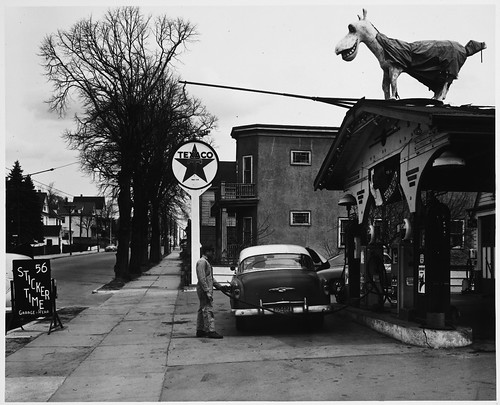 Symbols Daytime Old Nag Spark Plug Horse Shaped Sign