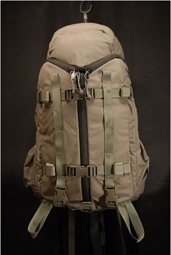 Mystery Ranch 3-day assault pack