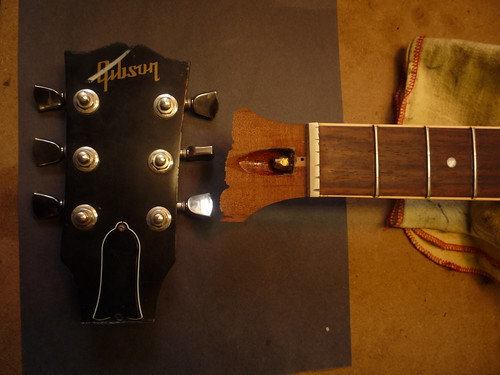 ES-333 Broken Headstock (3) | by Roadside Guitars