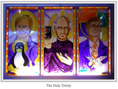 The Trinity of Personal Computing   by Photo Giddy