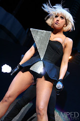 Lady Gaga | by Amped Photography