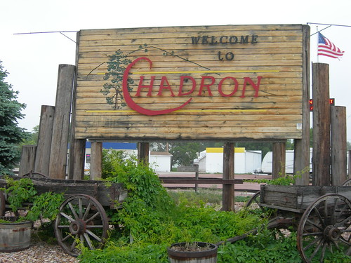 Welcome to Chadron | by jimmywayne