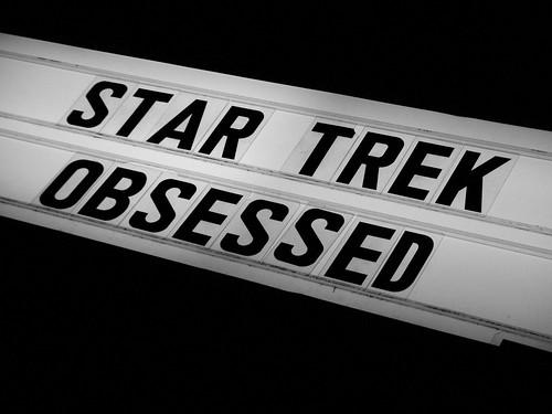 Star Trek Obsessed | by JD Hancock