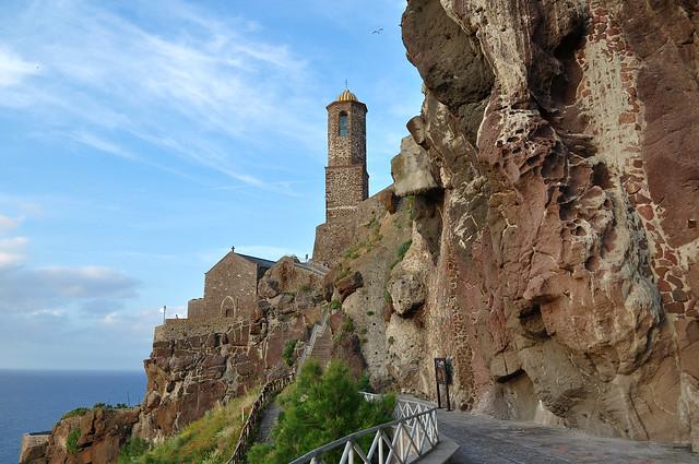 S. Antonio Abbate (Castelsardo - Sardinia)
