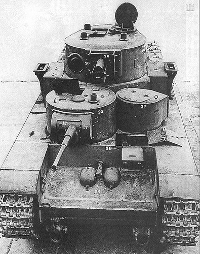 T-35 Foran