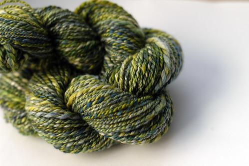 Merino + Silk | by sweetgeorgia