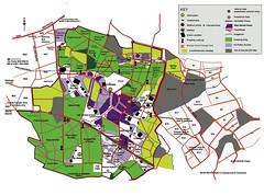 Glastonbury 2009 Sitemap | by Chris Mou