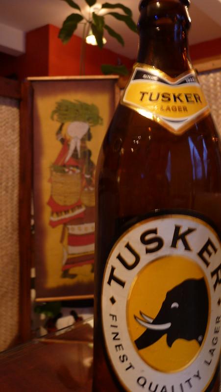 Tusker - Kenya