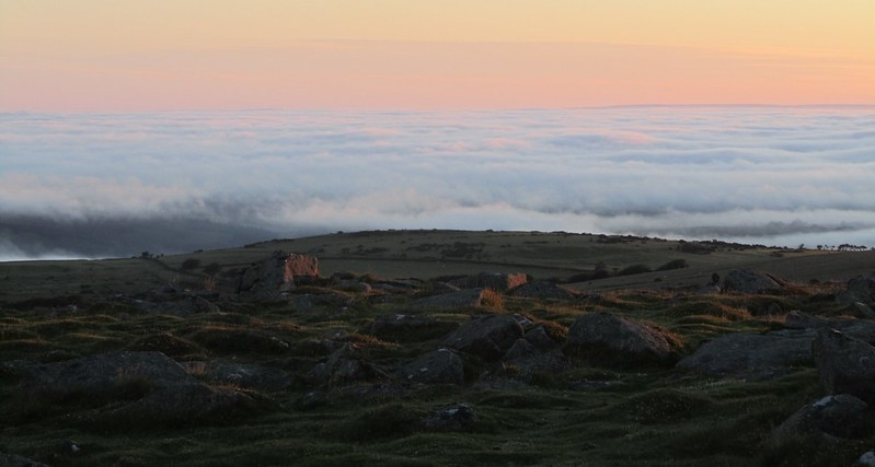 Inversion from Row Tor
