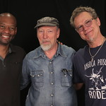 Tue, 23/06/2015 - 11:16am - Richard Thompson  Live in Studio A, 06.23.2015 Photographer: Sarah Burns