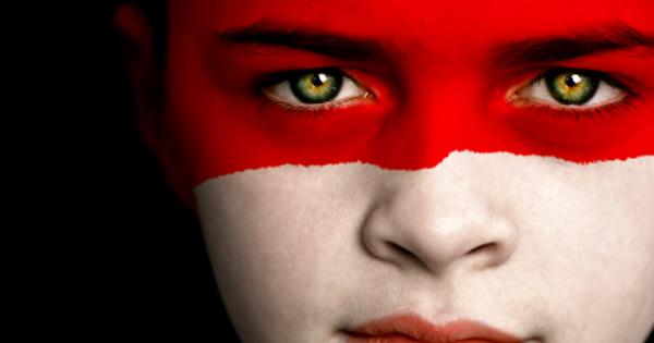 Indonesia boy