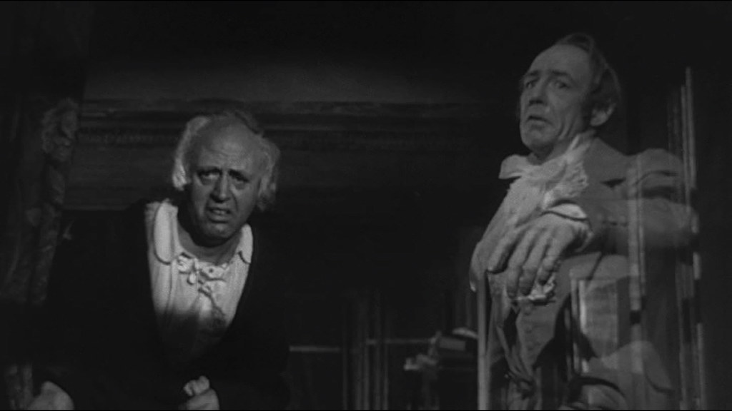 A Christmas Carol 1951.A Christmas Carol 1951 Alastair Sim 1900 1976 As Scroo