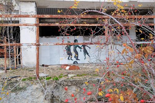 Polissya Hotel - Pripyat | by atomicallyspeaking