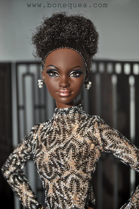 Barbie Alvin Ailey American Dance Theater: tutorial para modificar sus pies.