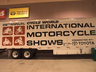 28th Annual International Motorcycle Show | by Marcus Metropolis