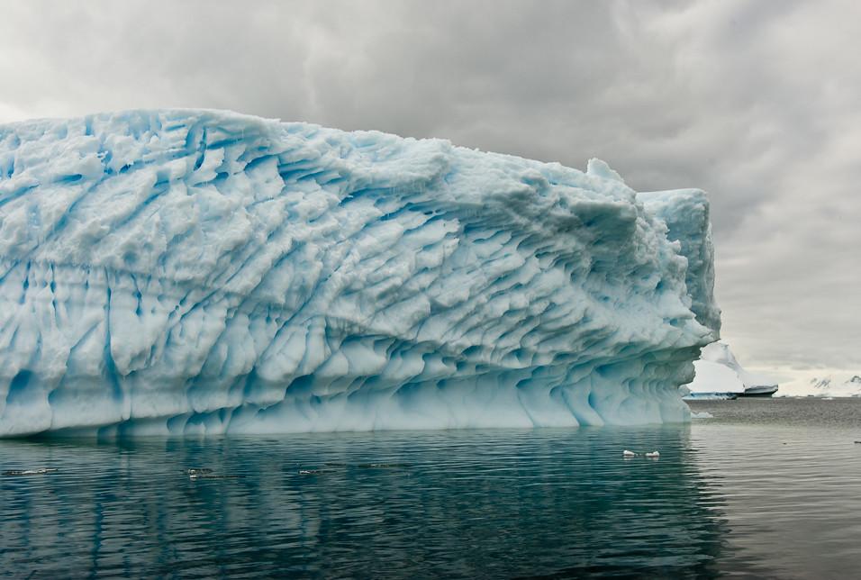 Woven Ice