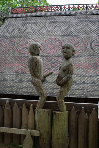 Fertility Statues | by nerdcoregirl