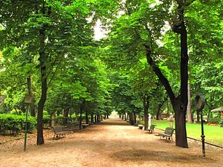 Villa Borghese, Rome Italy | by nucksfan604