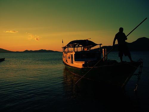 om8605 Boat | by @denckste !