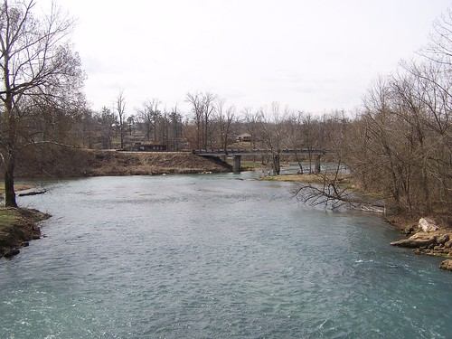 statepark bridge water river ar scenic bridges rivers arkansas stateparks springriver fultoncounty mammothsprings mammothspring
