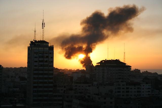 13 jaar van militaire blokkade en geweld laten hun sporen na op de inwoners van Gaza