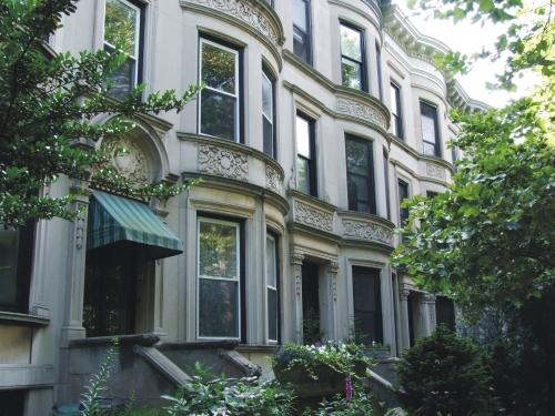 3rd Avenue, Park Slope
