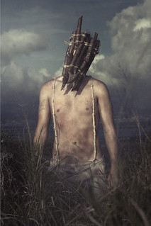 KOLGRIM: A story of survival ~ CH1