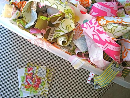 supply scraps | by JonaG