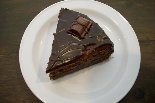 A torta de suflair! | by Srta. Bia
