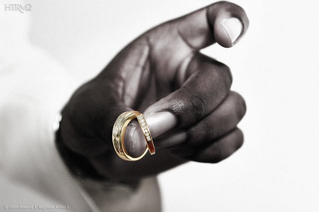 NA 2008 Rings