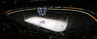 HSBC Arena Panorama - Buffalo Sabres | by kid_proquo