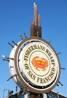 Fisherman's Wharf | by afagen