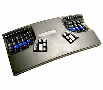 Advantage Keyboard | by Kare_Products