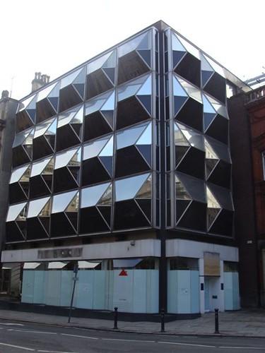 Former Midland Bank/HSBC Bank, 4 Dale Street, Liverpool  | Flickr