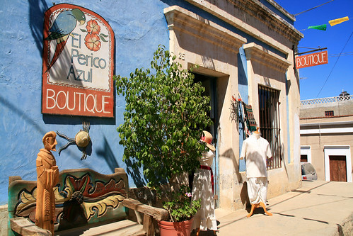 Boutique, Todos Santos | by Tanenhaus