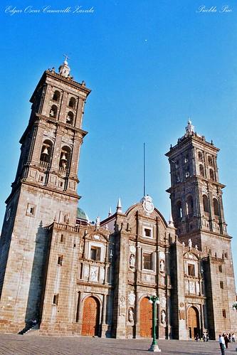 Catedral De dia
