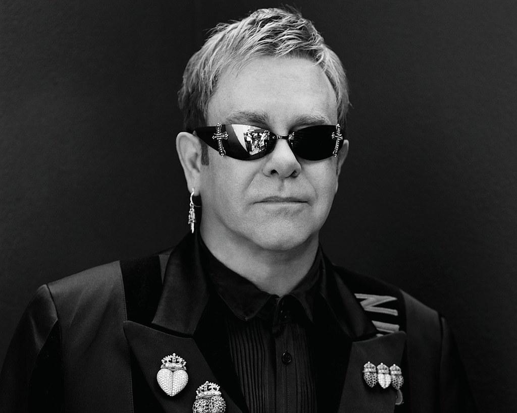 Elton John Wallpaper
