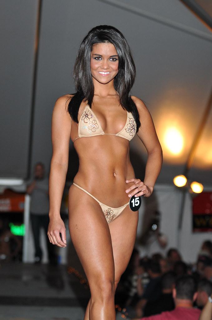 Contest bikini Skinz Swimsuit