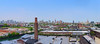 Gowanus and North Brooklyn Panorama by -ytf-