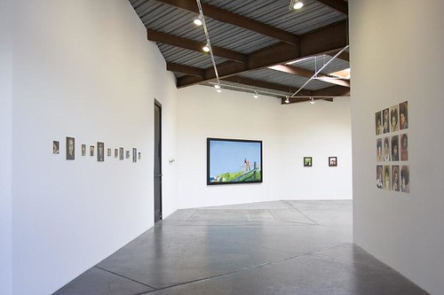 New London School, 2008 | Mark Moore Gallery, Los Angeles