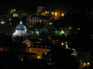 Samford University - Hodges Chapel | by scurker