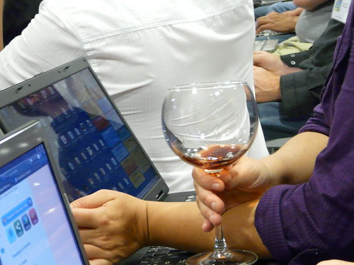 Catavino : wine & computers | by albir